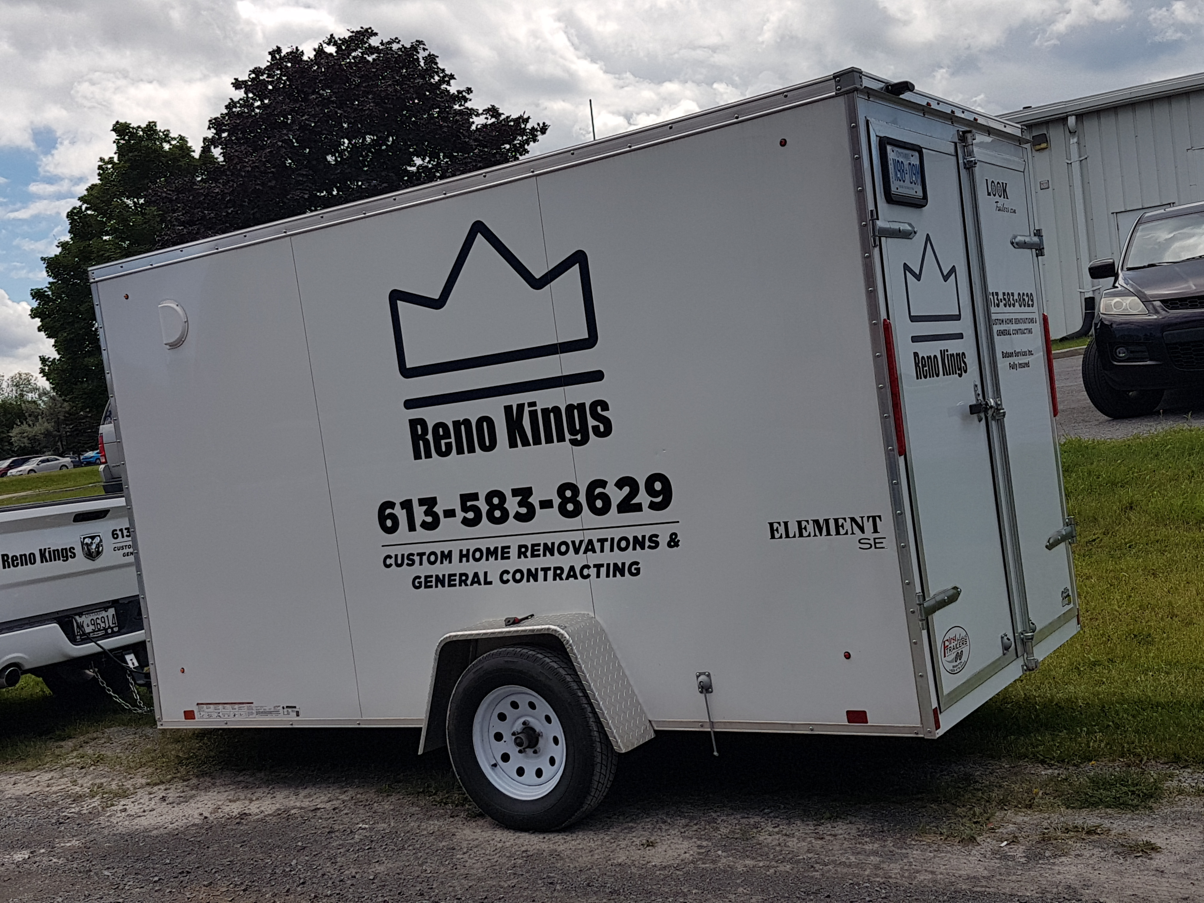 Reno Kings Truck and Trailer